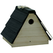 OUTDOOR MOTION DETECTION BIRDHOUSE COVERT HIDDEN CAMERA