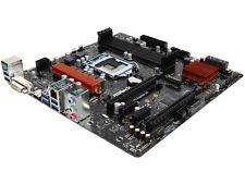 ASRock Z170M Pro4S LGA 1151 Intel Z170 HDMI SATA 6Gb/s USB 3.0 Micro ATX Intel M