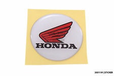 """honda wing"" sticker decal Honda SH Dylan PCX Lead Cub Vision SS50 CD50 CB Trail"