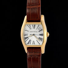 Girard-Perregaux 18K RG Ladies Richeville Automatic Watch. Stunning MOP Dial