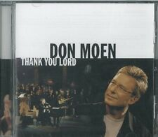 Thank You Lord by Don Moen (CD)