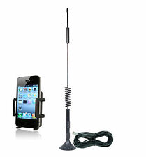 Wilson SLK SB-T XR extra range booster for Telcel Blackberry Z30 Z10 Q10 Q5 cell