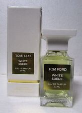 Tom Ford Special Blend White Suede 1.7oz/50ml Rare Eau De Perfume (NIB)