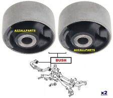 Per Mazda 6 2.3 02 03 04 05 06 07 08 Posteriore Differenziale Diff Mount ARM BUSH 4x4