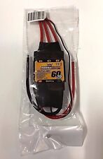 BRAND NEW HOBBY KING HK70 HK-70A 70 AMP ESC ELECTRONIC SPEED CONTROL OPTO !!