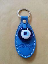 Nazar Auge  Blaues Auge Schlüsselanhänger Wanddeko ---109B---