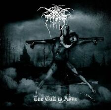 LP Darkthrone - The Cult Is Alive - Vinile Black Metal Nuovo !