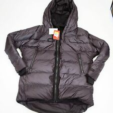 $320  Women Nike Uptown 550 Down Puffer Cocoon Jacket Small Style 683928 NWT