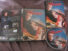 L'affaire Van Haken de Michael Oblowitz avec Steven Seagal, DVD, Action