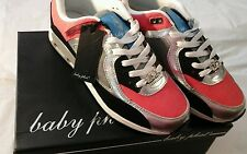 NEW Baby Phat Sneakers- Size 11
