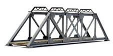 Dapol C003 Girder Bridge Kit OO Gauge