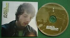 James Morrison Undiscovered inc Under the Influence & Wonderful World + CD