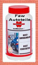 2x Würth Convertisseur De Rouille Éliminateur De Rouille Produits Antirouille