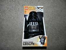 LEGO Star Wars Torch LED Lite - Darth Vader