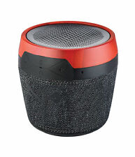 House of Marley Chant Mini Bluetooth Wireless Portable Rechargeable Speaker