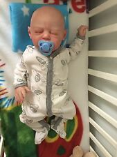 Reborn Baby Doll Girl Or Boy Phil Donnelly BEAUTIFUL