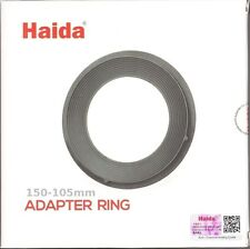 105mm Adapter Ring for Haida 150 Series 150mm Insert Filter Holder 105 NEW