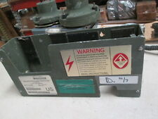 Interface Unit Outer Shell, (Shell Only, no Electronics), Used, Military Radio P