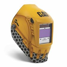 Miller Cat Edition 1 Digital Performance Auto Darkening Welding Helmet (268739)