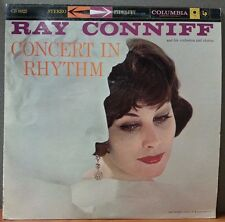 "Ray Conniff ""Concert in Rhythm"" LP  CS8022 1958"