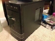 CUSTOM GAMING INTEL I5 3570k QUAD CORE GeForce GTX 750ti w/1 TB WD HDD 8 GB RAM
