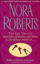 The Key Trilogy Set by Nora Roberts (2004, Paperback / Paperback)