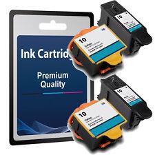 4 Ink Cartridges for Kodak 10 ESP 5200 5000 3200