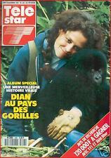 ▬► Télé Star N° 646 de 1989 SIGOURNEY WEAVER_ ROSANNE ARQUETTE_RENAUD_BRUEL