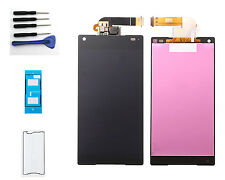 For Sony Xperia Z5 Compact Mini E5803 E5823 LCD Screen Touch Digitizer Assembly