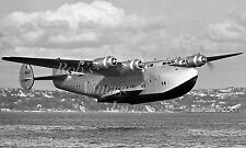 Pan Am Clipper  Boeing 314 18607 Photo Airplane Flying Boat 1941 S0ld to BOAC