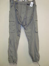 PATAGONIA PCU GEN II LEVEL 5 SOFT SHELL PANTS MEDIUM REGULAR NWT