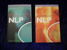 Introducing NLP & Leading With NLP 2x Book Bundle by Joseph O'Connor