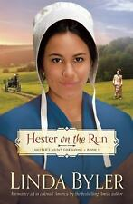 Hester on the Run: HesterÂ's Hunt for Home, Book One (Hester Hunts for Home)