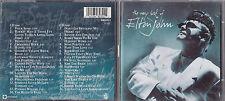 2 CD 30T THE VERY BEST OF ELTON JOHN DE 1990 TBE