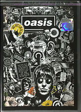 OASIS Lord Dont Slow Me Down 2007 MALAYSIA DELUXE Edition 2-DVD SET NEW SEALED