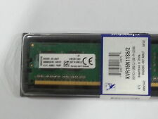 KINGSTON  RAM 2GB DDR3 1600MHZ DESKTOP RAM