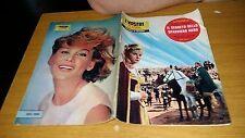 CINEROMANZO-I VOSTRI FILM 1963 # 15-SEGRETO DELLO SPARVIERO NERO -  SM95