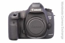 Canon EOS 5D Mark III body, only 6000 actuations, almost mint