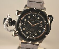 New Mens Invicta 16218 Russian Diver Nautilus Swiss Made Mechanical Watch