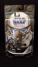 Star Wars The Legacy Collection - Droid Factory - Jodo Kast in protective case
