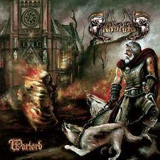 Andras - Warlord ++ CD ++ NEU !!