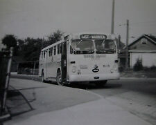 CAN010 - BRITISH COLOMBIA ELECTRIC RAILWAY Ltd 1950s BUS M179 PHOTO - CANADA
