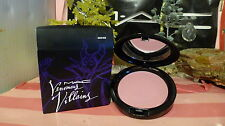 Mac venomous villians collection  Briar Rose NIB LE beauty powder
