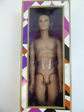 Declan Wake Doll Integrity Color Infusion Style Lab Cinematic Conv 2015 Nude