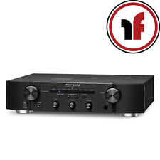 NEW Marantz PM6006 Integrated Amplifier Toroidal Power Supply w/ Digital Inputs