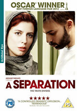 A SEPARATION - DVD - REGION 2 UK