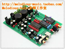 TDA1541 DAC Kit (without 1541IC)