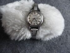 Swiss Made Calvert 17 Jewels Incabloc Automatic Vintage Ladies Watch