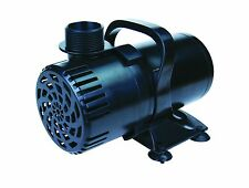 Pump 6600 GPH Submersible Mag Drive Fish Pond Water Fountain Pool - UL Listed