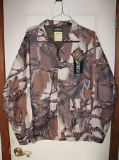 DUE NORTH Hunting Jacket SCENT LOK PREDATOR CAMO Medium NWT!